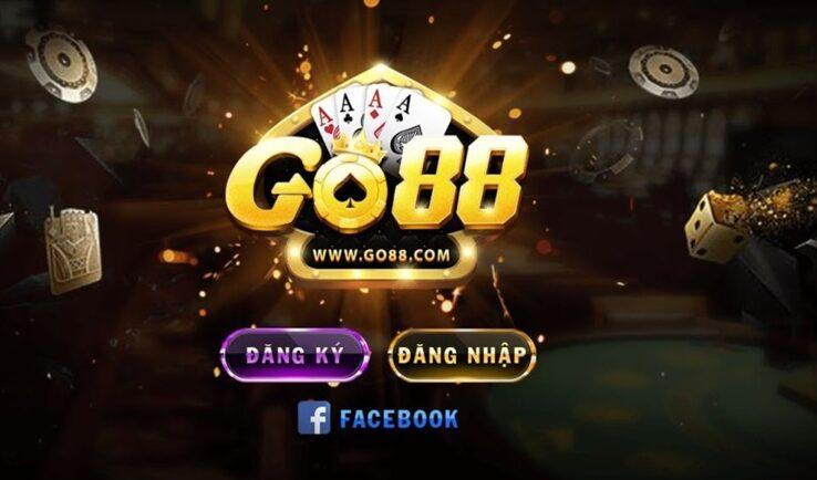 Game bài đổi thưởng G088