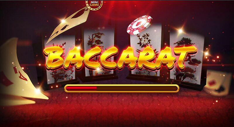 chơi baccarat tại game bài go88