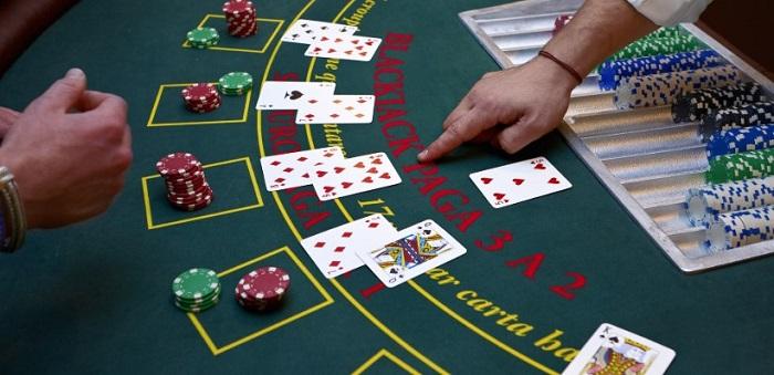 chơi blackjack tại game bài go88