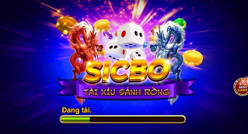 chơi sicbo online tại nhà cái go88