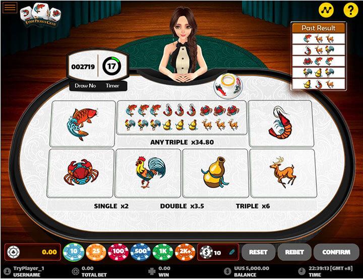 chơi bầu cua game bài đổi thưởng go88