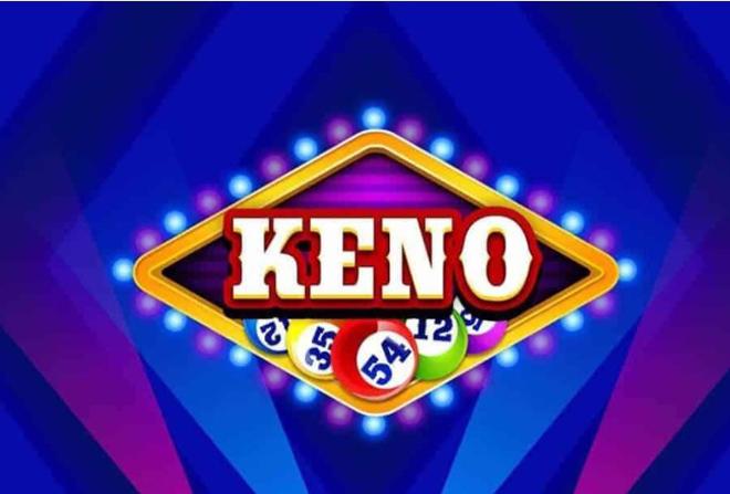 chơi keno tại cổng game đổi thưởng nhà cái game bài go88