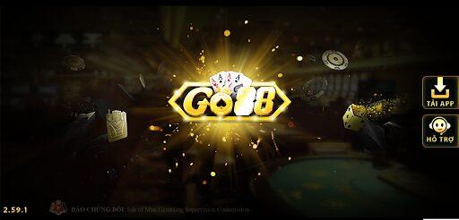 giao diện GO88
