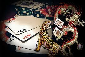 chinh phục game bài rồng hổ - nhà cái go88