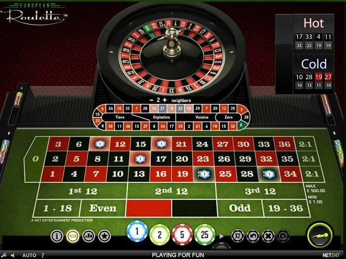 nhà cái go88 hướng dẫn chơi roulette