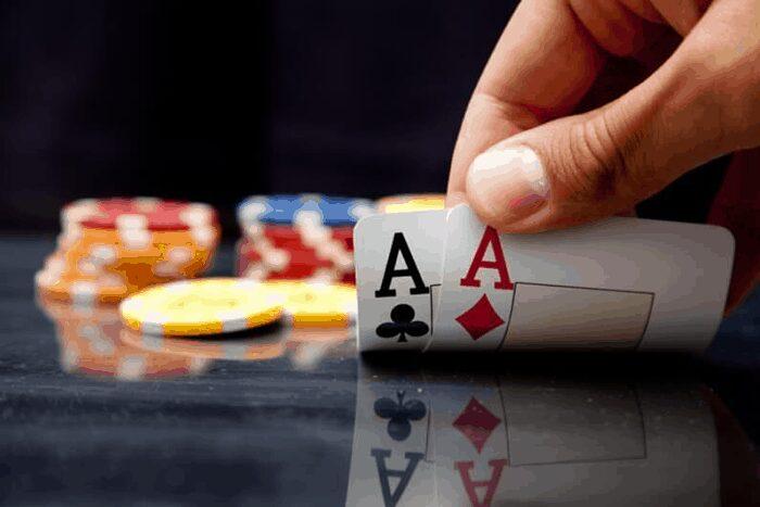 mẹo chơi poker từ cao thủ game bài go88